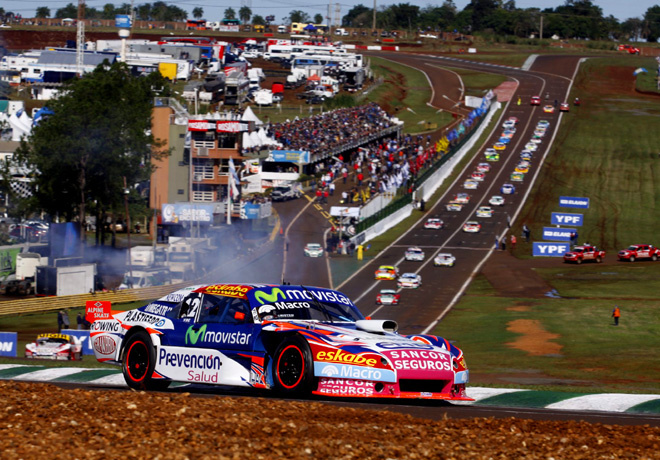 TC - Posadas - Christian Ledesma - Chevrolet