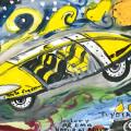 Toyota Dream Car Art - Toyota Fresh - Uriel Lautaro Garcia