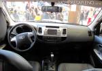Toyota - La Rural 2014 - Nueva Hilux 2