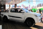 Toyota - La Rural 2014 - Nueva Hilux 3