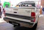 Toyota - La Rural 2014 - Nueva Hilux 4