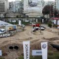 VW Argentina estara presente en La Rural