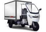 Zanella Z max 200 s-truck box