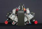 Audi - Motor TDI de competicion 1