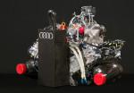 Audi - Motor TDI de competicion 2
