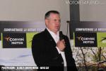 Corven Motos y Arctic Cat presentaron su alianza Productiva y Comercial 07