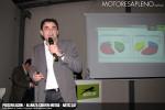 Corven Motos y Arctic Cat presentaron su alianza Productiva y Comercial 08