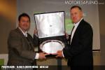 Corven Motos y Arctic Cat presentaron su alianza Productiva y Comercial 23