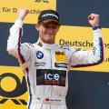 DTM - Spielberg - Marco Wittmann en el Podio