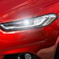 Ford Europa lanzara faros con tecnologia Full LED que simulan la luz del dia