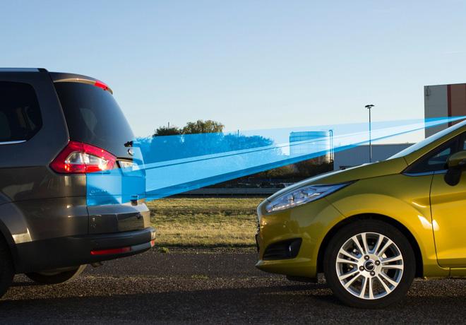 Ford sigue innovando en tecnologias que ayudaran a mejorar la movilidad del futuro 1