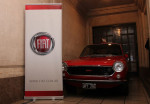 Homenaje del Club Fiat Clasicos a Ricardo Zunino 1