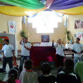 Honda - Voluntariado - Parroquia Nuestra Sra del Valle 2