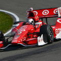IndyCar - Mid-Ohio - Scott Dixon