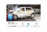 Latin NCAP - Resultados Fase V - Chevrolet Onix