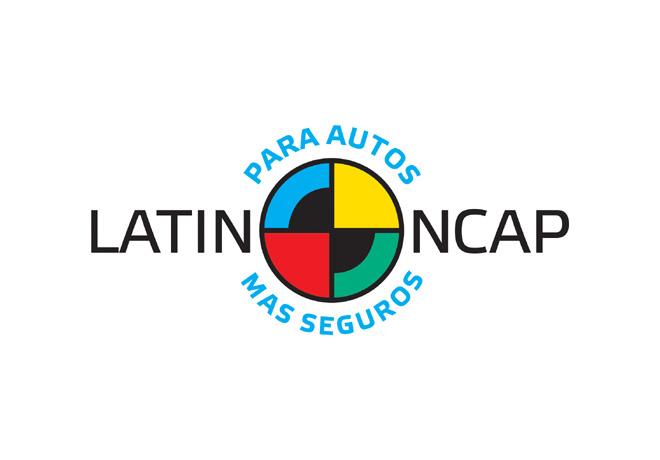 Logo Latin NCAP
