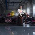 Max Verstappen reemplazara en Toro Rosso a Jean-Eric Vergne en 2015