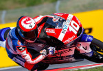 Moto3 - Brno - Alexis Masbou - Honda