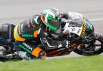 Moto3 - Indianapolis - Efren Vazquez - Honda