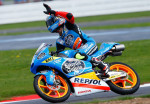 Moto3 - Silverstone - Alex Rins - Honda