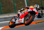MotoGP - Brno - Dani Pedrosa - Honda