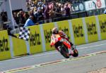 MotoGP - Silverstone - Marc Marquez - Honda