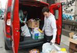 Personal de Fiat Chrysler y CNH Industrial donaron y entregaron juguetes por el Dia del Niño 1