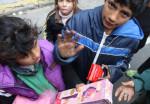 Personal de Fiat Chrysler y CNH Industrial donaron y entregaron juguetes por el Dia del Niño 2