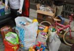 Personal de Fiat Chrysler y CNH Industrial donaron y entregaron juguetes por el Dia del Niño 3