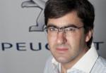 Peugeot - Sebastian Sicardi - Nuevo Director de Marketing en Argentina