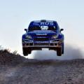 Rally Argentino - Rio Negro - Etapa 2 - Marcos Ligato - Chevrolet Agile Maxi Rally