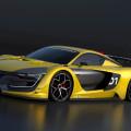Renault Sport RS01 6