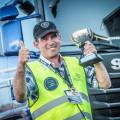 Scania - MCCA Regional Concordia 2