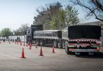 Scania - MCCA Regional Tucuman 2