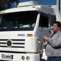 Volkswagen - Sergio Ortega - un apasionado de su camion y la musica