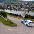 WRC - Alemania 2014 - Dia 1 - Jari-Matti Latvala - VW Polo R
