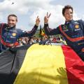 WRC - Alemania 2014 - FInal - Thierry Neuville - Hyundai i20