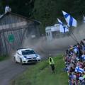 WRC - Finlandia 2014 - Dia 2 - Jari-Matti Latvala - VW Polo R