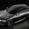 Citroen - El futuro de la Marca DS en el Salon Mundial del Automovil de Paris