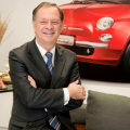 Cledorvino Belini - Presidente de Fiat Chrysler para Latinoamerica