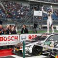 DTM - Lausitzring - Marco Wittmann - BMW