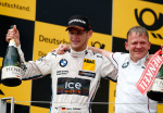DTM - Lausitzring - Marco Wittmann Campeon