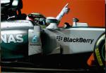 F1 - Singapur 2014 - Carrera - Lewis Hamilton - Mercedes GP 2
