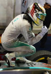 F1 - Singapur 2014 - Carrera - Lewis Hamilton - Mercedes GP 3