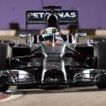 F1 - Singapur 2014 - Clasificacion - Lewis Hamilton - Mercedes GP
