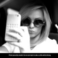 Ford - 1 de cada 4 jovenes se toma una selfie mientras maneja