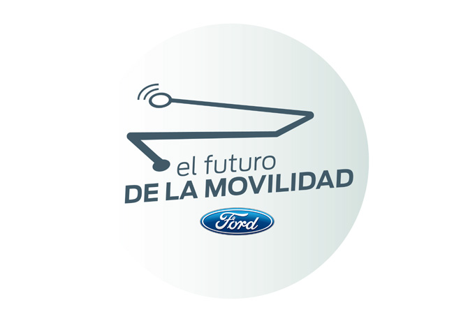 Ford - El Futuro de la Movilidad