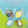 Fundacion Renault - Educacion Ambiental para todos