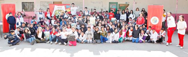 Honda Motor de Argentina - Segunda Edición de Pioneros en Movimiento Unidos por la Sustentabilidad Vial  3
