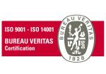 Hoonda Motor de Argentina - ISO 9001 - ISO 14001